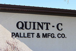 Quint-C Pallet and Manufacturing Company